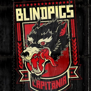 Blind Pigs - Capitânia