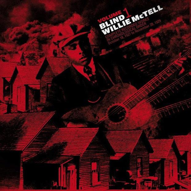 Gravadora de Jack White relançará grandes clássicos do blues