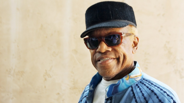 Bobby Womack é diagnosticado com Alzheimer