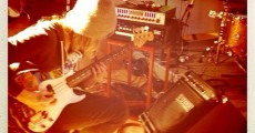 Cage The Elephant começa a gravar seu terceiro álbum de estúdio