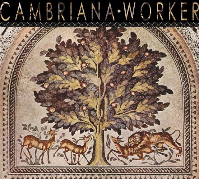 Cambriana lança EP neste mês e libera faixa para download gratuito