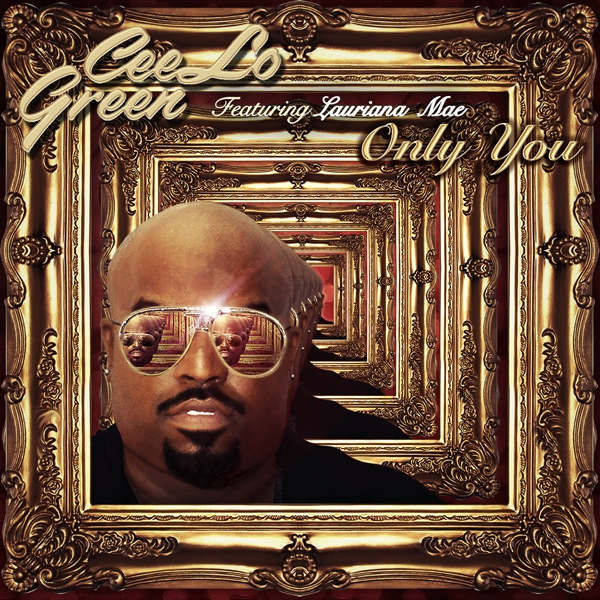 Cee Lo Green - Only You