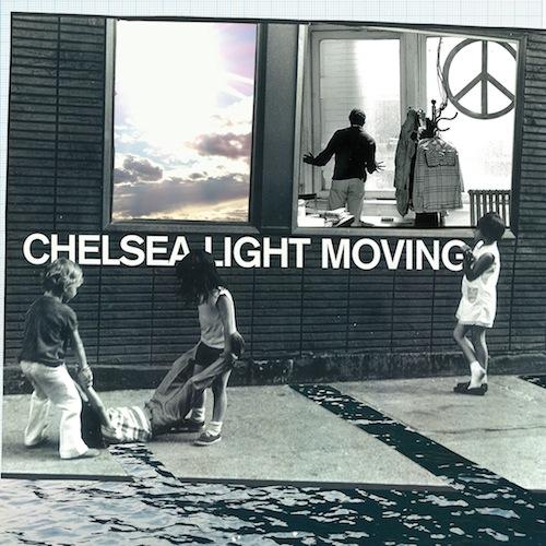 Chelsea Light Moving - Chelsea Light Moving