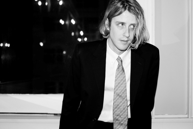 Streaming do disco do Christopher Owens