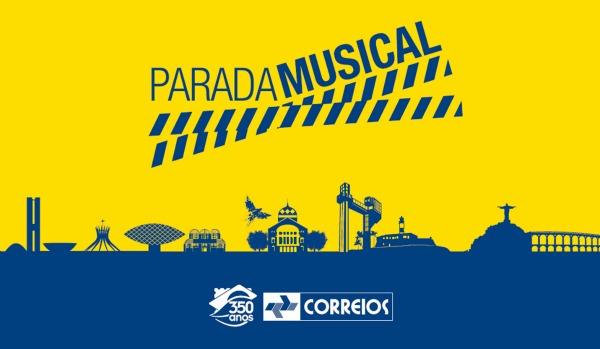Saiba mais sobre o festival Parada Musical 2013
