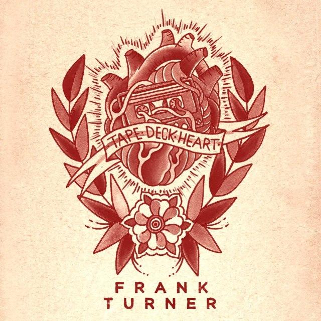 Confira na íntegra o novo álbum de Frank Turner