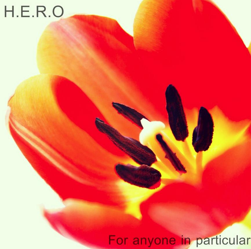 H.E.R.O. disponiliza EP natalino