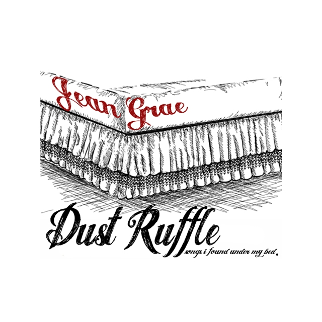 Jean Grae - Dust Ruffle (Songs I Found Under My Bed)