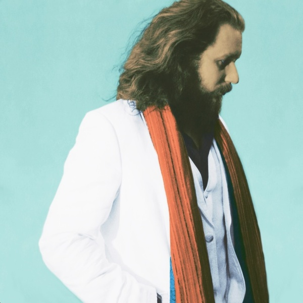 Entrevista exclusiva: Jim James (My Morning Jacket)