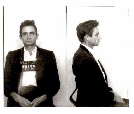 Johnny Cash na prisão