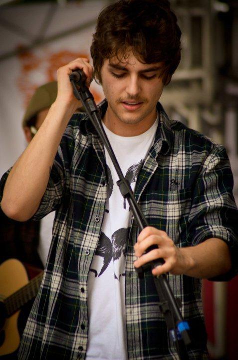 Lucas Sfair