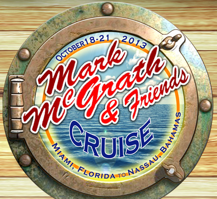 Mark McGrath And Friends Cruise