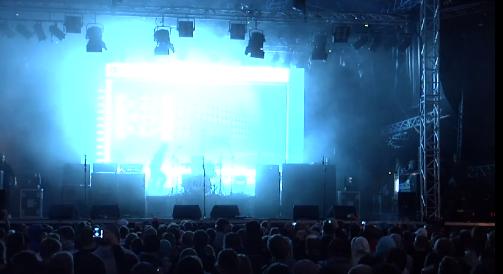 Millencolin - Kemp ao vivo