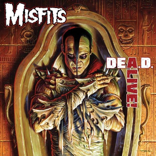 Misfits Dead Alive