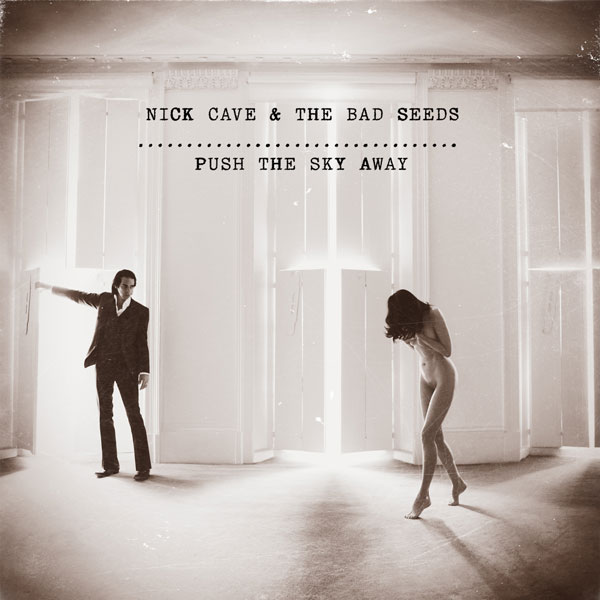 """Nick Cave and the Bad Seeds - """"Jubilee Street"""""""