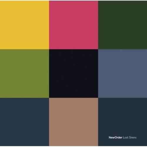 Ouça na íntegra a compilação de raridades do New Order