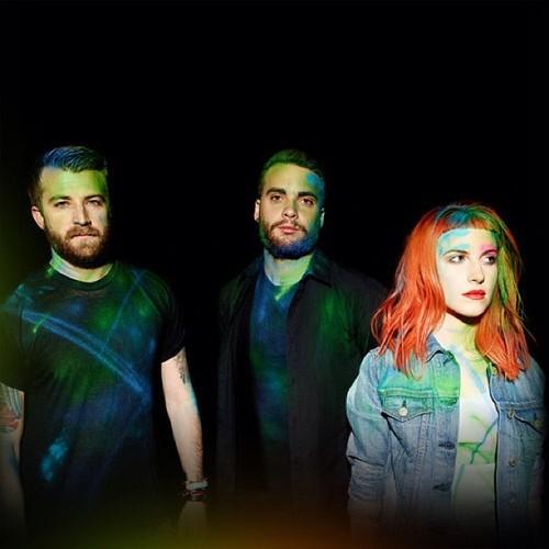 Paramore revela a capa de seu novo álbum de estúdio