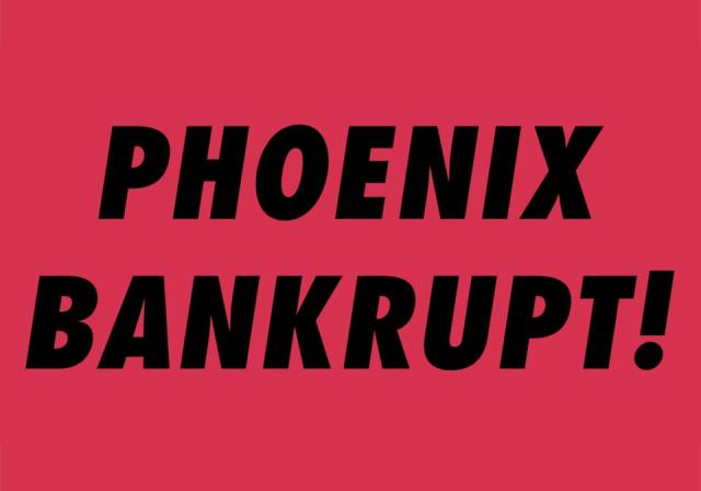Título do novo disco do Phoenix