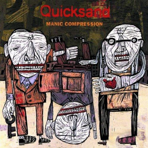 Quicksand - Manic Compression