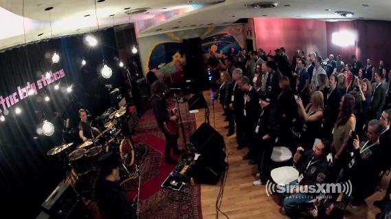 Soundgarden na SiriusXM
