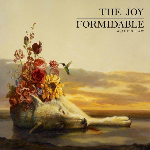 Ouça na íntegra os novos discos de Ra Ra Riot e The Joy Formidable