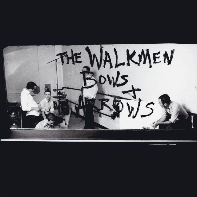 The Walkmen relançará Bows + Arrows em vinil