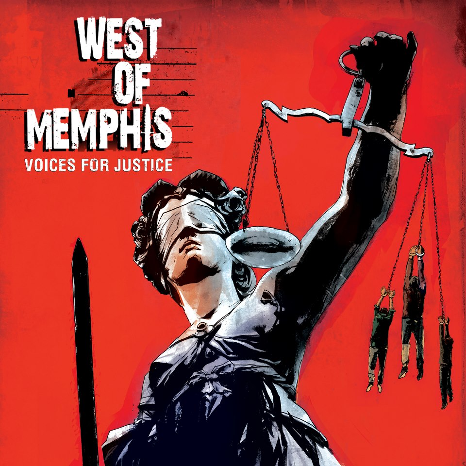West Of Memphis - Voices For Justice