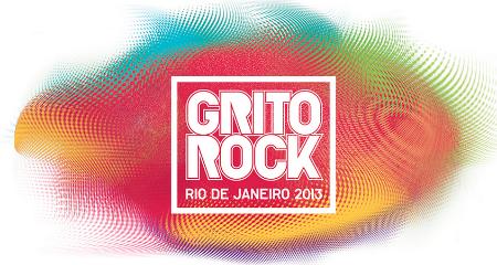 Grito Rock 2013 - Rio de Janeiro