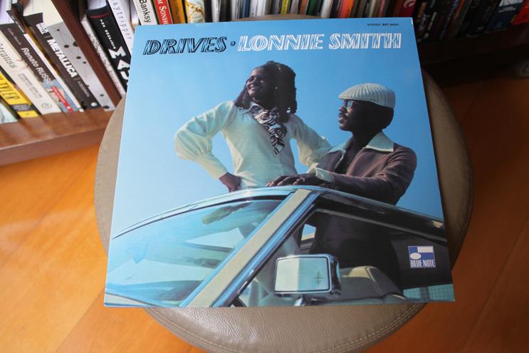 Lonnie Smith - Drives