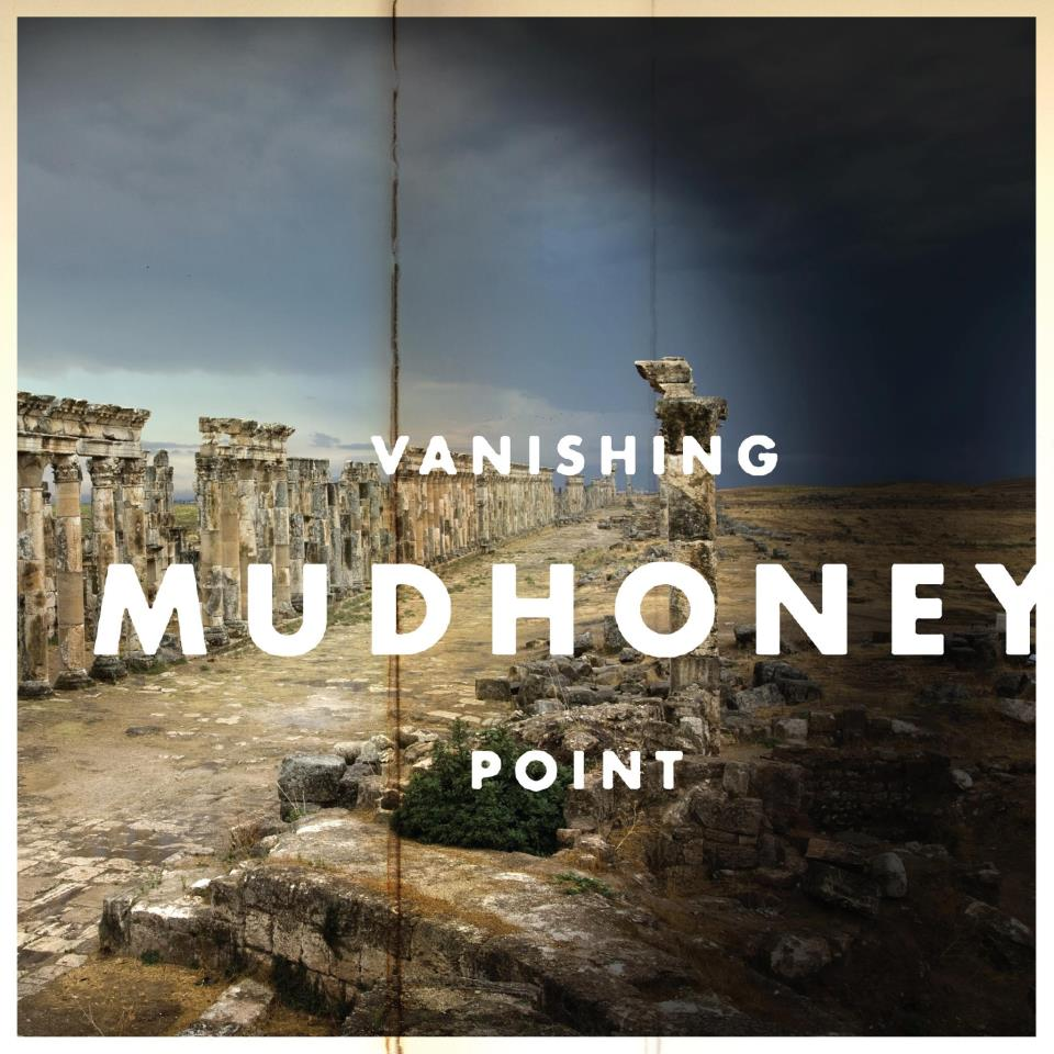 Mudhoney - Vanishing Point