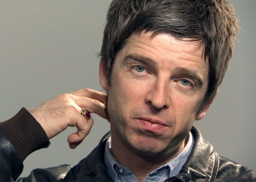 Noel Gallagher - Just Let It Come Down Over Me