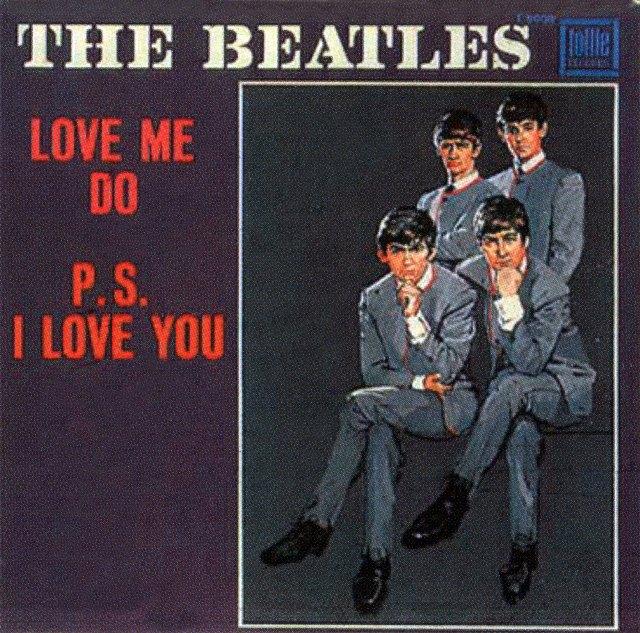 The-Beatles-Love-Me-Do