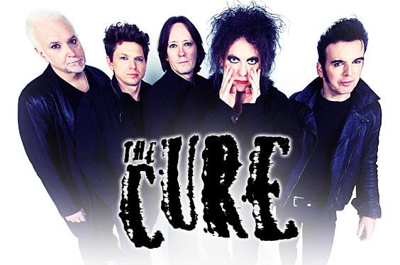 The Cure: confira preços e início de vendas para shows no Brasil