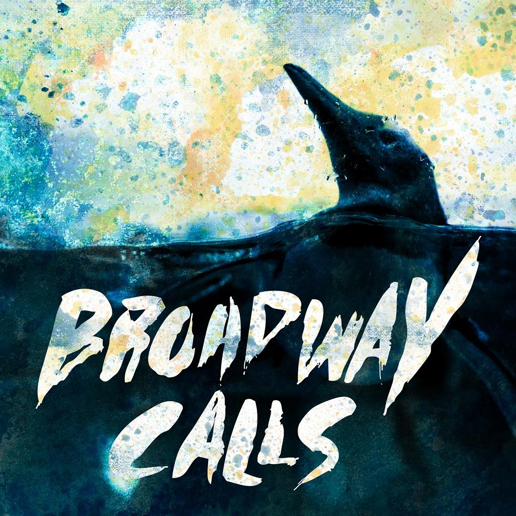 Broadway Calls - Comfort/Distraction