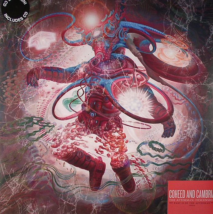 Coheed And Cambria - The Afterman: Descension