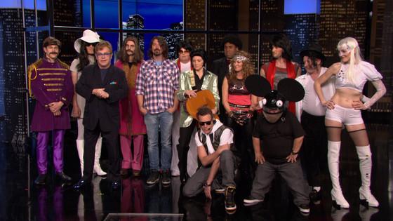Dave Grohl explica a evolução da música