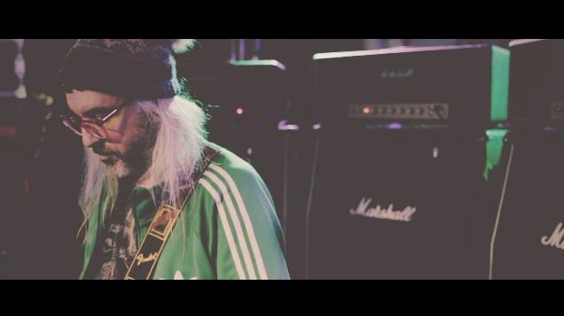 Dinosaur Jr. - Bowlegs Music