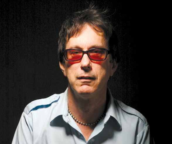 East Bay Ray (Dead Kennedys)