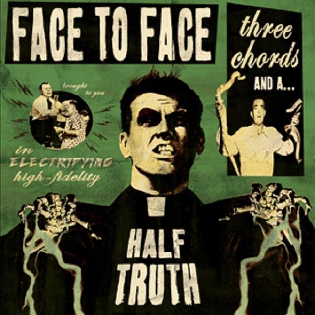 Face to Face revela detalhes do novo álbum