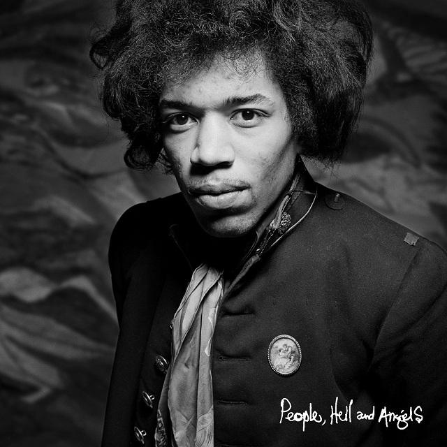 Novos sons: Jimi Hendrix, Suede, Cartel, Bring me The Horizon e AC4
