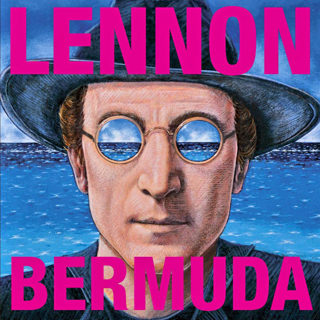 John Lennon ganha livro de CD duplo