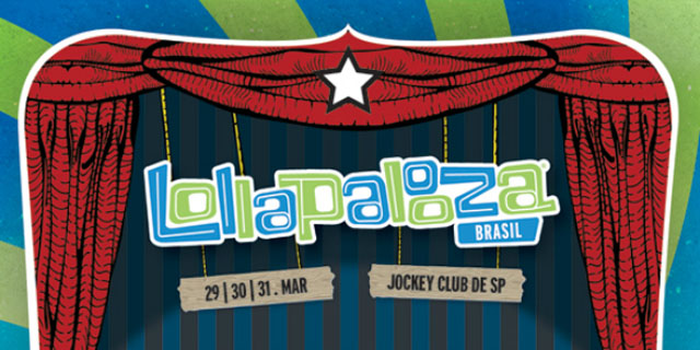 Lollapalooza Brasil 2013: Confira shows completos