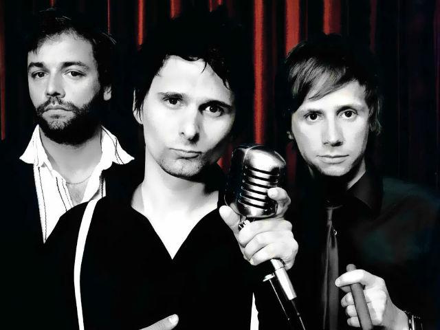 Madness do Muse bate recorde em ranking da Billboard