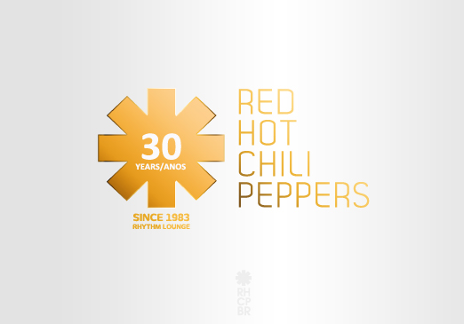 Red Hot Chili Peppers - 30 anos