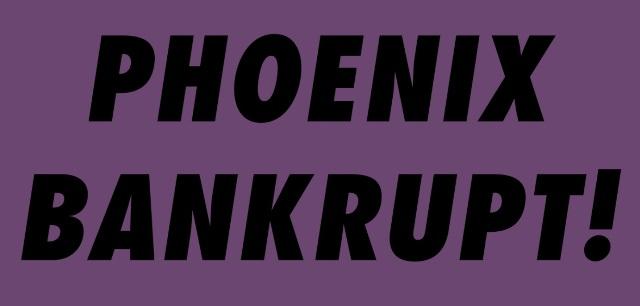 Detalhes do novo disco do Phoenix
