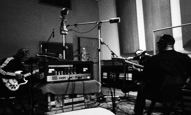 Rancid está gravando novo álbum