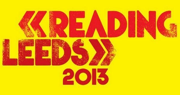 Reading e Leeds 2013