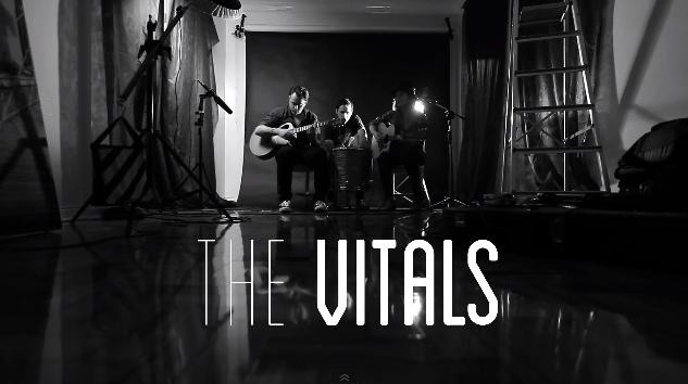 The Vitals - Car Outside (Studio62)