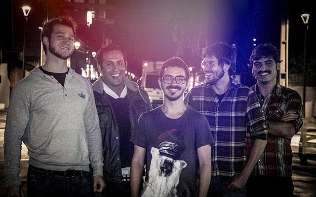 Banda Gentileza (cred - Rosano Mauro Jr) web