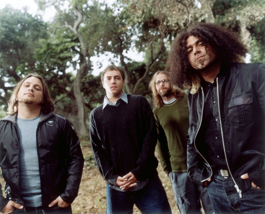 Coheed-and -Cambria